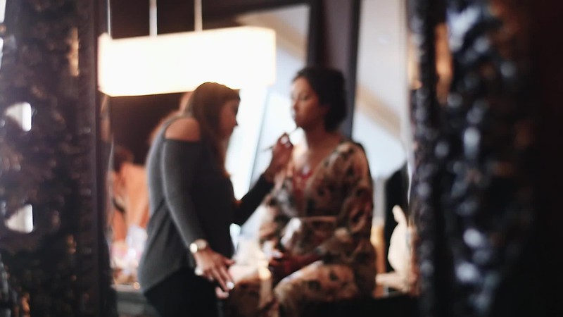 Shilpa + Ashok Wedding Feature Film @ Hotel Chicago.mp4