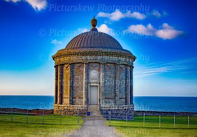 North Coast of Northern Ireland