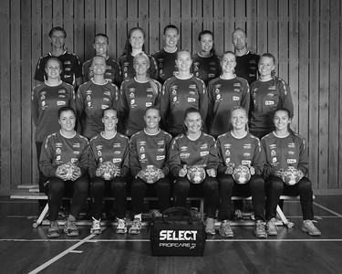 Tertnes Elite 2016-2017