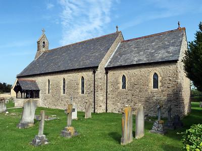 Long Hanborough (2 Churches)