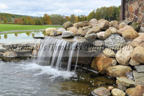 Waterfalls, Creeks & Beaches