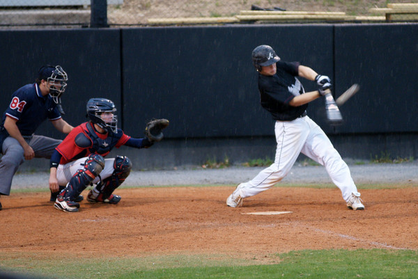 2011 Alpharetta Raiders Baseball