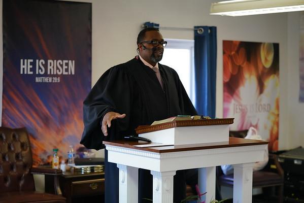 2021 United Kingdom Church honoring Detroit's 2021 Exonerees