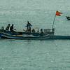 17 a  Bombay Harbor