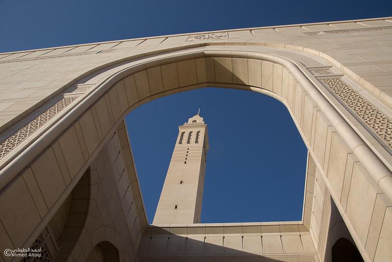 Sultan Qaboos mosqe - Nizwa (31).jpg