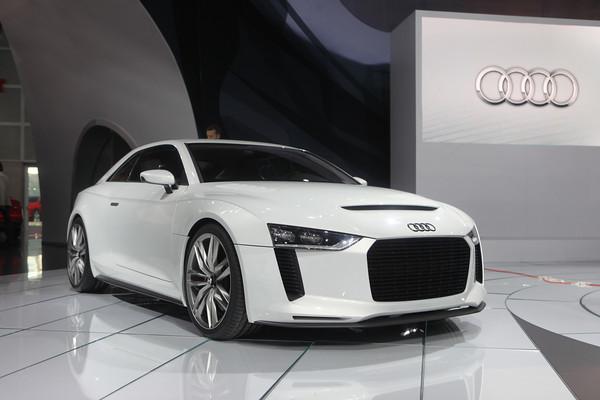 Audi - 2010 LAAS