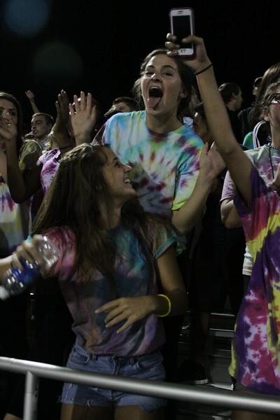 Fans 2014