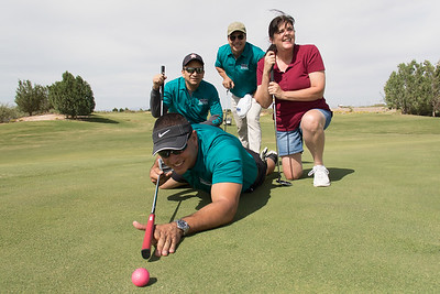 SISD Foundation Golf Tournament