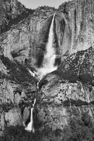 Yosemite - 2010 April