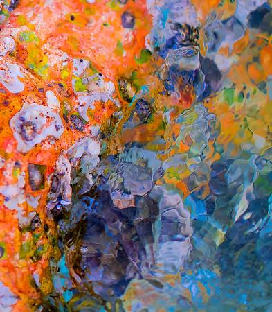 Orange Coral GAA