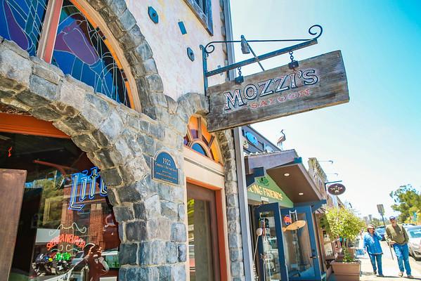 Mozzi's Historic Saloon