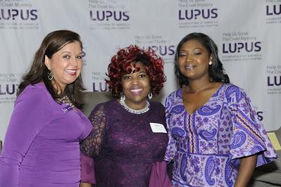 2017 Lupus Summit