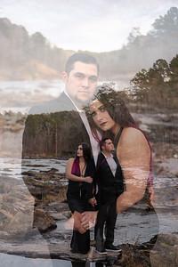 Robert & Elissa Garza
