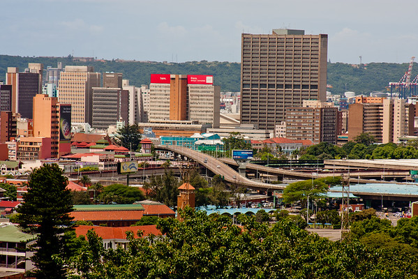 Chapter 5:Johannesburg