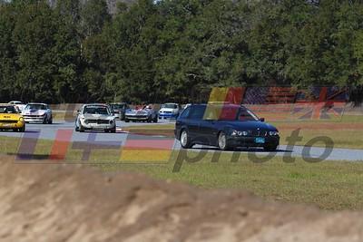 Group 6 & 8 Race