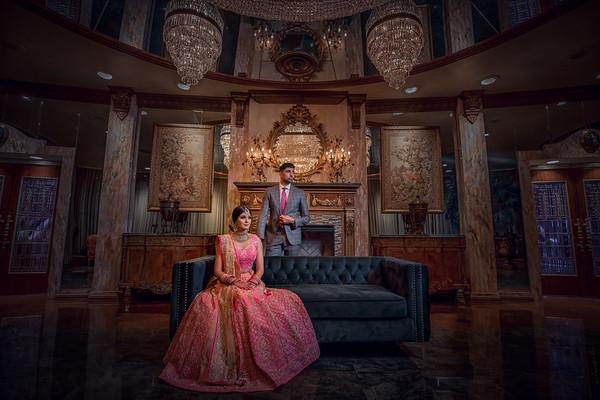 Karan & Nisha Engagement