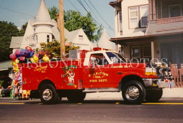 Litchfield County Fire Department - CT