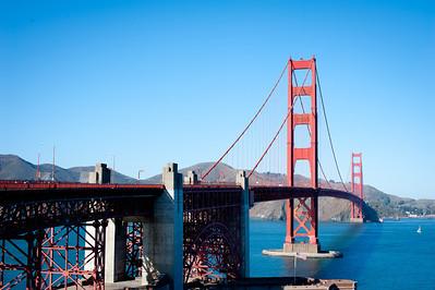 San Francisco Trip 2011