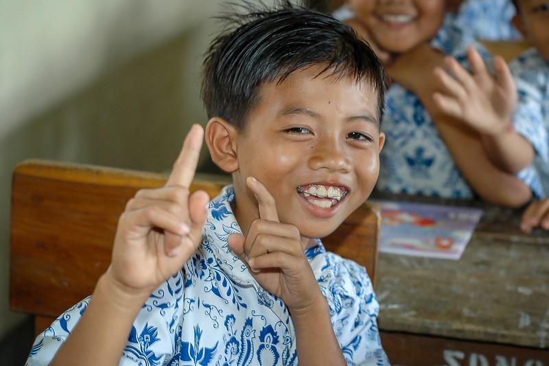 Bali Kids - SD N 3 Kapal School_027.jpg