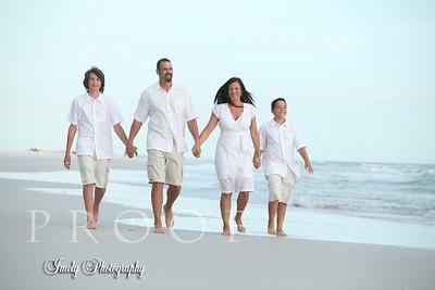 Colina Family