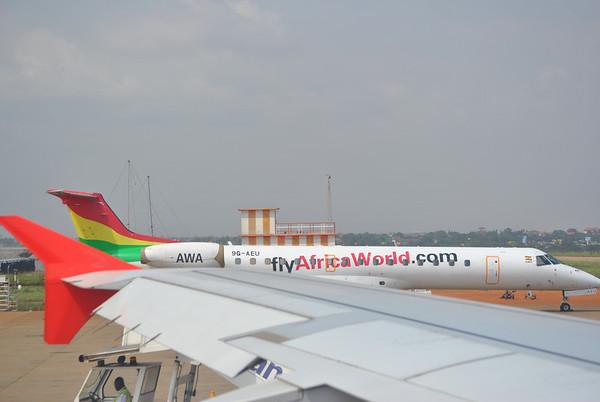 Accra October 2013