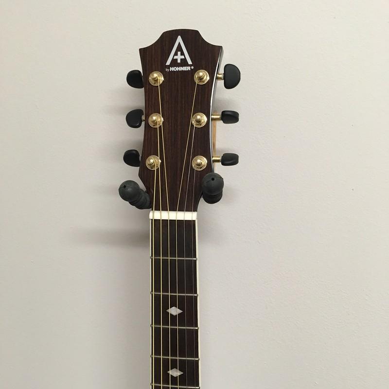 Hohner A+ Dreadnought Guitar Tobacco Sunburst
