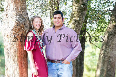 Sara and Caleb  026