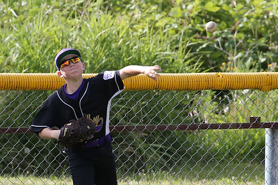 NWLL 2018-06-26 11-12 Baseball All-Stars vs Burlington