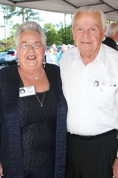 """'64 JCHS 50th Reunion - """"Signing In"""""""
