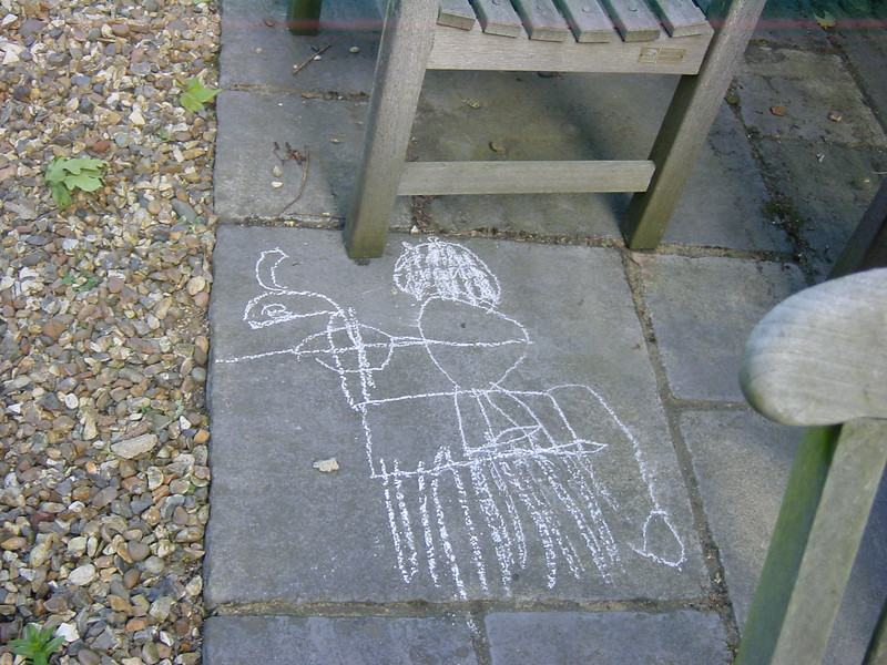 McCrae drawing of a knight 1.JPG