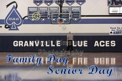 2015 Senior & Family Day (02-14-15)