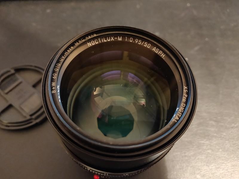 LEICA NOCTILUX-M 50mm 0.95 ASPH - Serial 4146224 003.jpg
