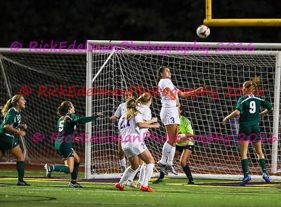 Skyline vs. Issaquah Womens Varsity Soccer