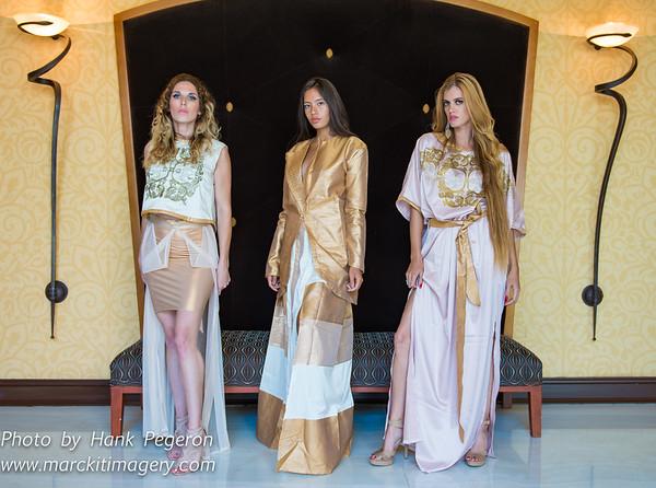 US Lanka Fashion Week Off the Runway 2017