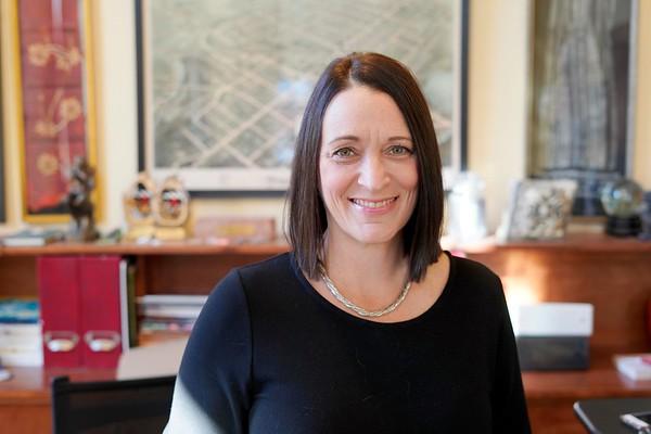Mayor Linda Tyer - 110619
