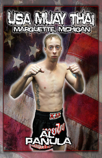 Superior Warriors MMA Fight Night Posters 2011