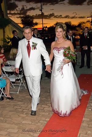 2009 Reed Wedding