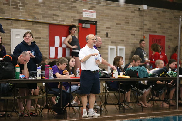 High School Swimming - Gallery #2 - UP Championship - 02/21/15