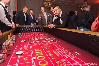 2014 Casino Dance Party