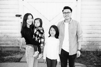 Yoo Family Fall 2019