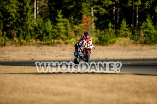 Round 4 | The Ridge Motorsports Park | 08.15 & 08.16