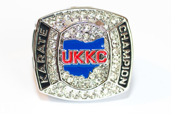 YMA UKKC Rings