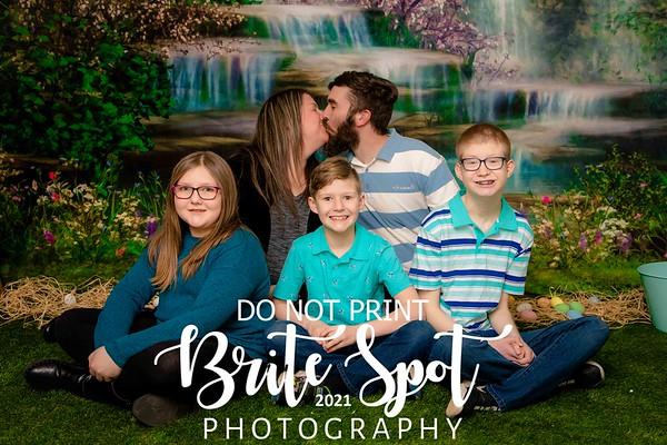 Barnes, Lori FAMILY 2021