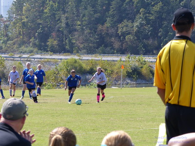 Fall 2016 Misc. AYSO Soccer Games