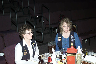2002/02/17 - Missions Sunday
