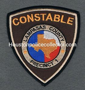 CONSTABLE PCT 1