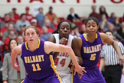 Hawks v. Albany (January 8, 2011)