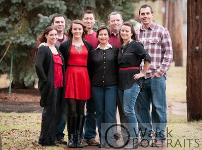 Ditz Family