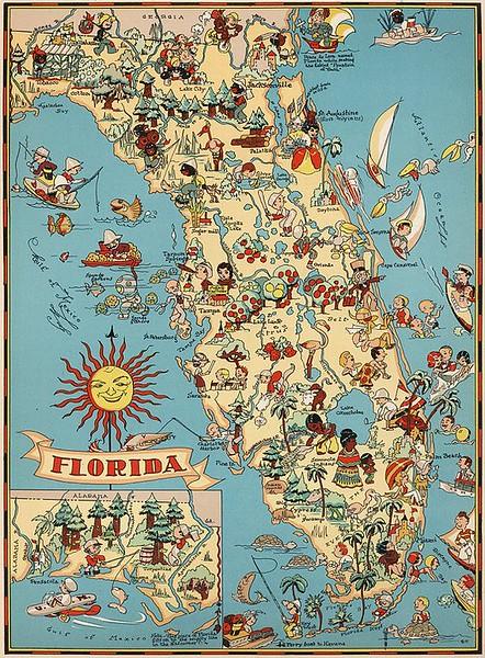 Florida Slideshows