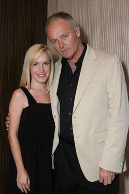The Office Creed Bratton Angela Kinsey